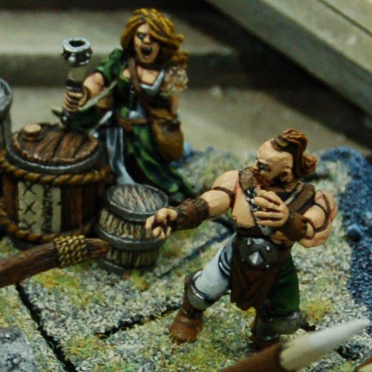 Skaelings - Tribe of the Norse Bolt-t11