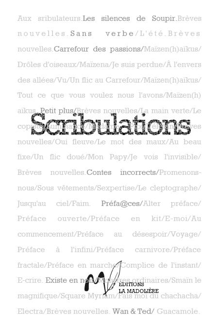 [Monade] Scribulations Couver11