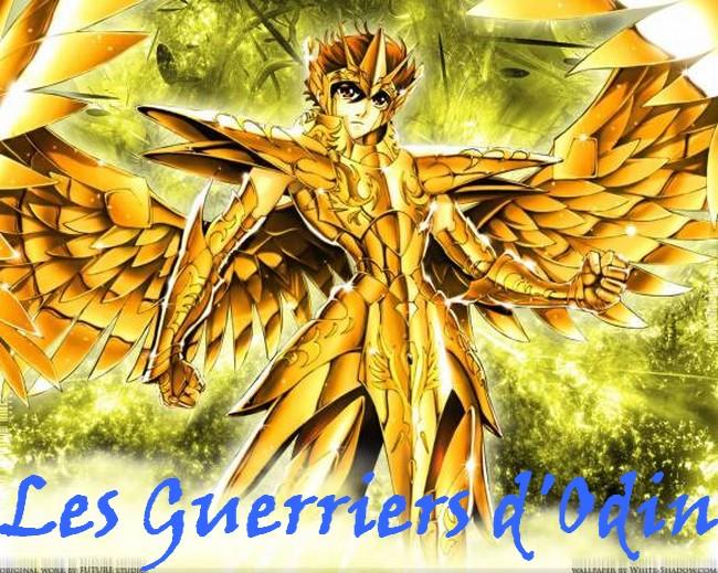 Les-Guerriers-d-Odin