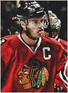 - Chicago Blackhawks - Toews10