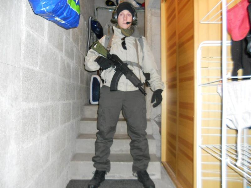 Opérateur CIA en opération clandestine, Afghanistan 2004 Dscn2810