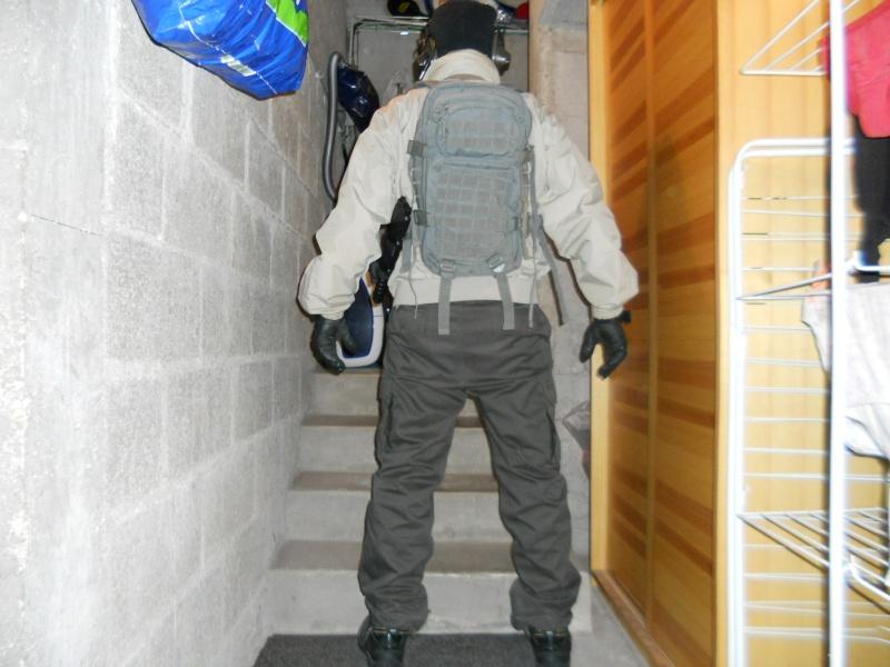 Opérateur CIA en opération clandestine, Afghanistan 2004 Dscn2811