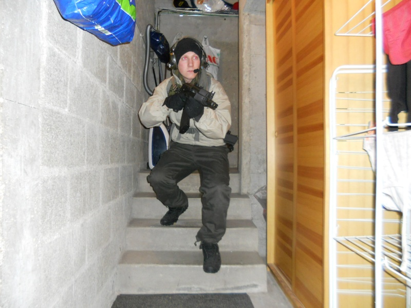 Opérateur CIA en opération clandestine, Afghanistan 2004 Dscn2812