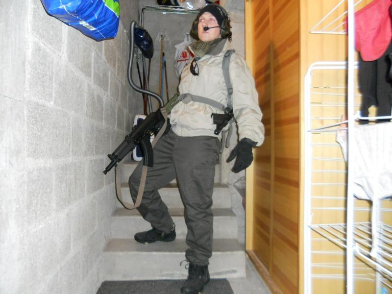 Opérateur CIA en opération clandestine, Afghanistan 2004 Dscn2813