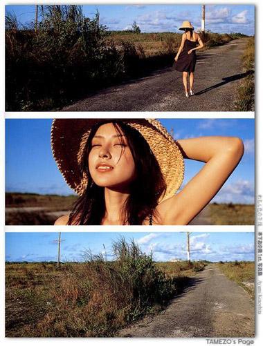 [Lomba] Photo Sharing and Marking ! - Page 2 Ayumi410