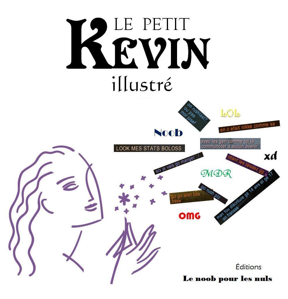 LE PETIT KEVIN ILLUSTRÉ Kevin_12