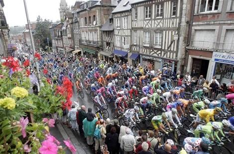 Tour De France 2011: Dossier n°11 BIS Spécial 02/Photos 11061010