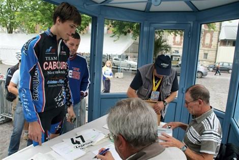 30ème Criterium de Lisieux 2011 11072611