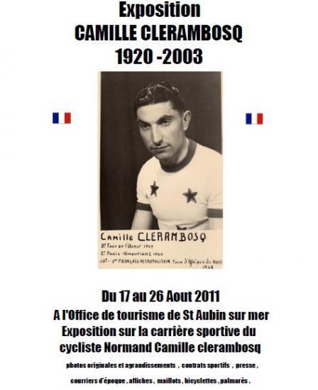 30ème Criterium de Lisieux 2011 Exposi10