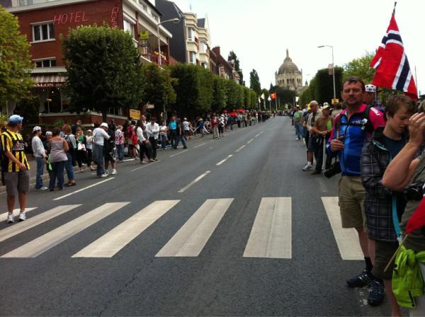 Tour De France 2011: Dossier n°11 BIS Spécial 02/Photos Gal-1410