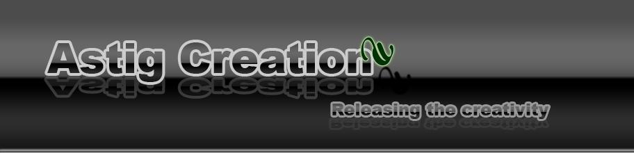 Astig Creation: Releasing the creativity - Portal Aclogo16