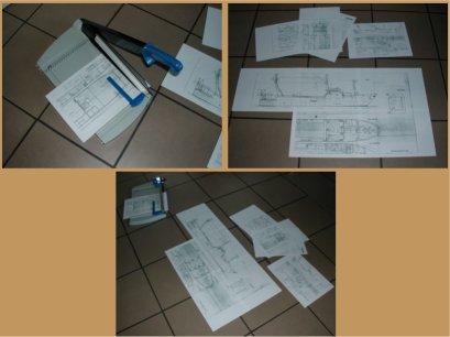Projet de construction du Drageur Belgica Poster10