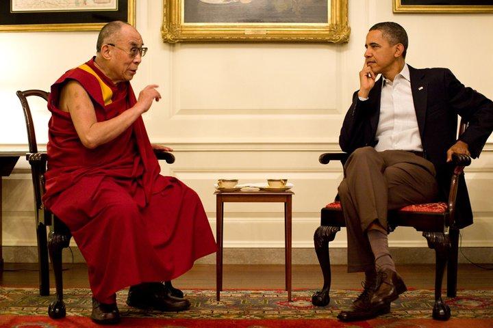 Dalaï-Lama et Obama 26832810