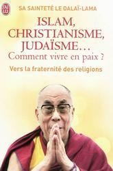 Vers la fraternité des religions ( Dalaï-Lama ) 97822910