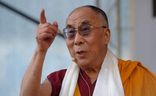 Le Dalaï-Lama à VIENNE 2012 Aleqm510