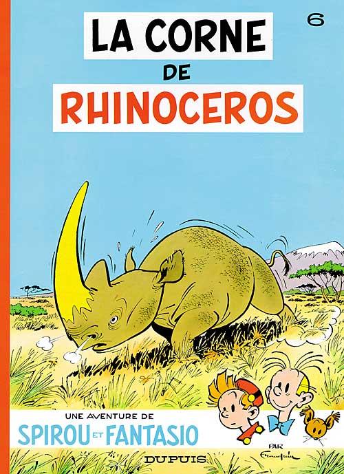 Le rhinocéros Coverb10