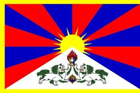 Manifestation pour le Tibet à Bruxelles Dra10
