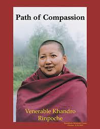 Jetsun Khandro Rinpoché à Nyima Dzong Images10