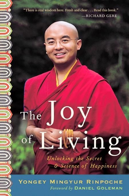 Retraite de Mingyur Rinpoché Mingyu10