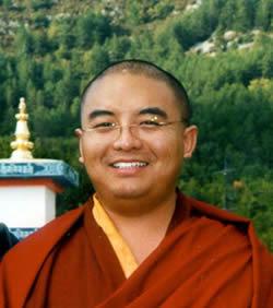 Retraite de Mingyur Rinpoché Mingyu11