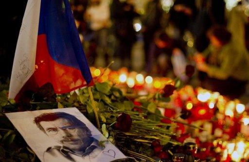 Vaclav Havel s'en est allé... Photo_10