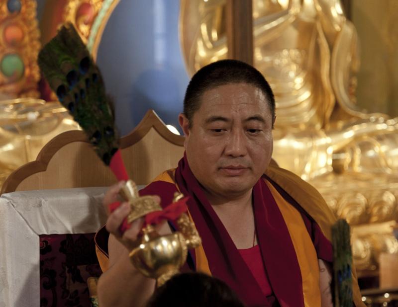 RABJAM Rinpoché à Nyima Dzong en Novembre 2011 Rab_r10