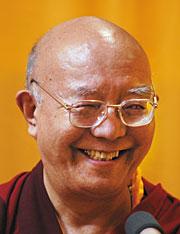 Tenga Rinpoché a quitté son corps ce matin 30 mars Tenga-10