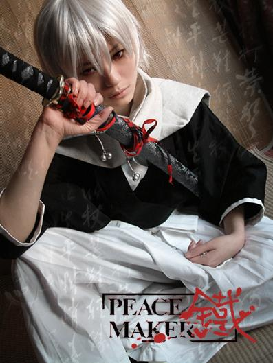 Les plus beau cosplay - Page 3 Peace_10