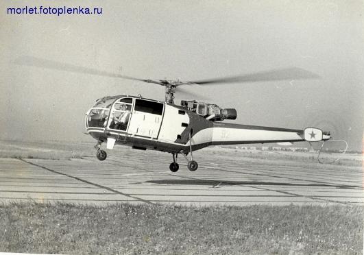 IAR 316 Alouet10