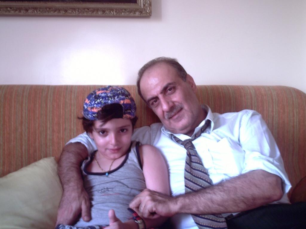 طفل مبدع في سورية الليث شفيق صالح ... لم يجد من يرعى ابداعه لنقول أيضاً لا حياة لمن تنادي بوزارة التربية 2210