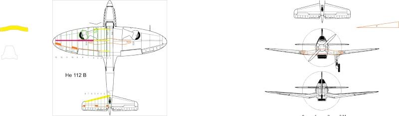 FOTOS SUBIDAS Construcción biplano Hawker Tomtit He112-10