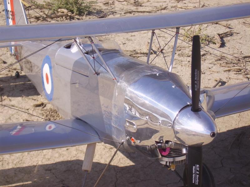 FOTOS SUBIDAS Construcción biplano Hawker Tomtit Imgp1510