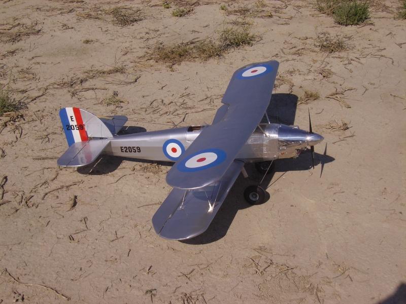 FOTOS SUBIDAS Construcción biplano Hawker Tomtit Imgp1511