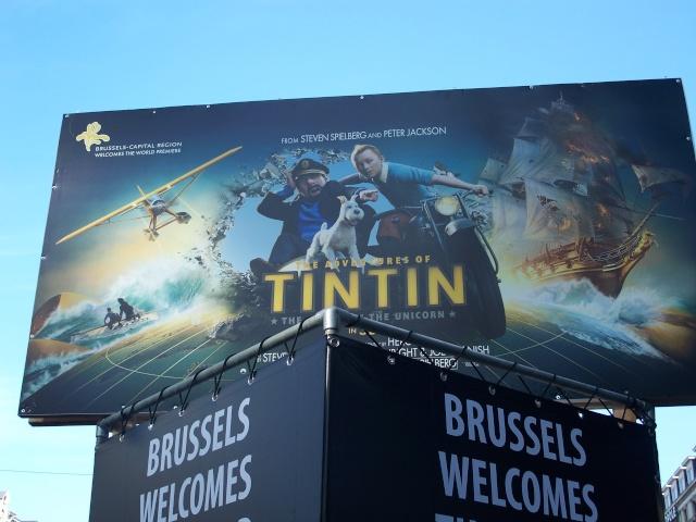 [Paramount • Nickelodeon] Les Aventures de Tintin : Le Secret de la Licorne (2011) - Page 8 110_5712
