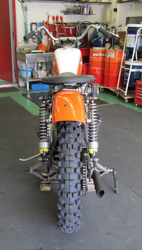 Les vieilles Harley....(ante 84)..... - Page 38 Bisimg10