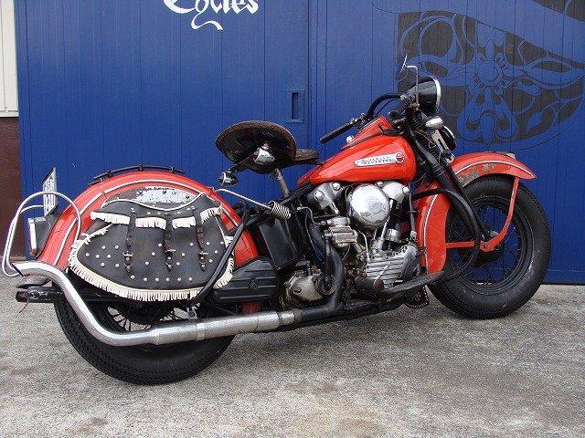 Les vieilles Harley....(ante 84)..... - Page 4 C0152211