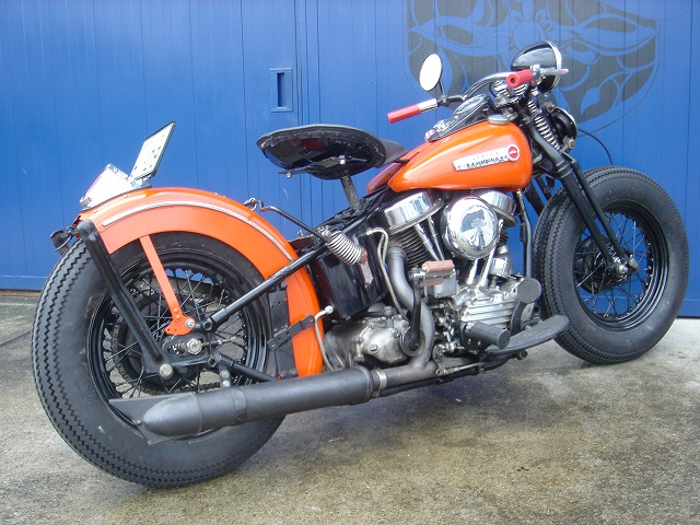 Les vieilles Harley....(ante 84)..... - Page 4 C0152215