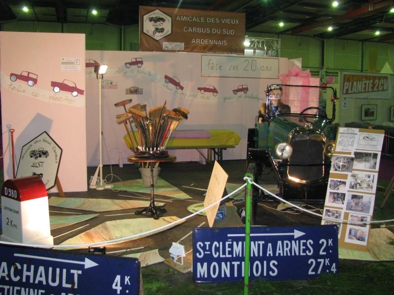 25ème Salon Champenois à Reims - Page 2 Img_3329