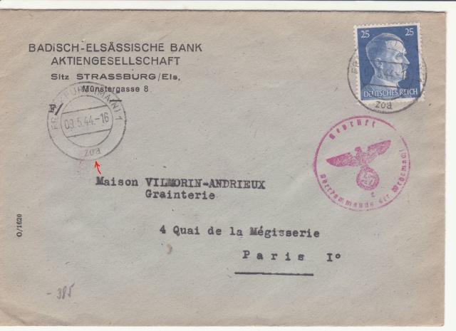 1944 Une lettre déposée directement à la commission de Francfort? _f_m_014