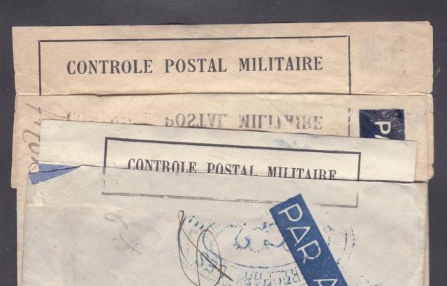 Autre bande  de fermeture utilisée en Guinée Fr en Novembre 1940 _maroc13