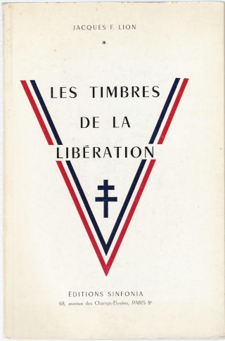 LA BIBLE DES TIMBRES DE LA LIBERATION Jacque10