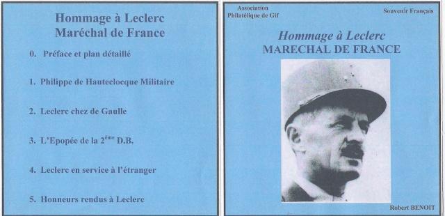 Association philatélique de Gif-sur-Yvette Lecler10