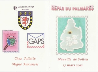 NEUVILLE DE POITOU 17/18 MARS 2012 Menu_010