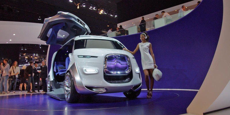 [SALON] Francfort 2011 - IAA - Page 3 Citroe19