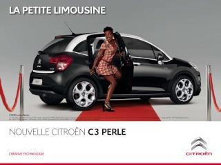 [SUJET OFFICIEL][MERCOSUR] Citroën C3 II - Page 2 Citroe52