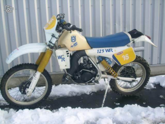 moto verte 51567010