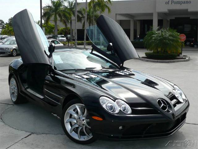 Qual a sua preferência por automóveis Mercedes-Benz? - Página 2 Slr2610