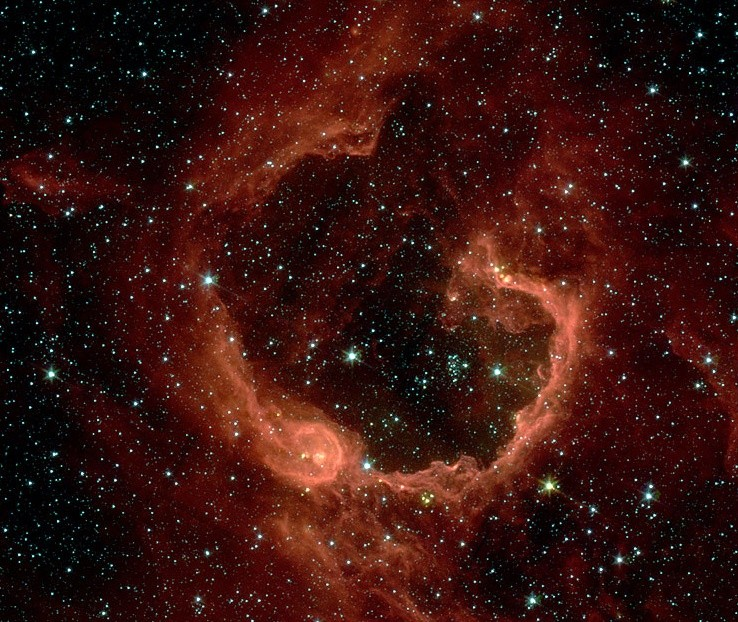 ASTRO ASTRONOMY