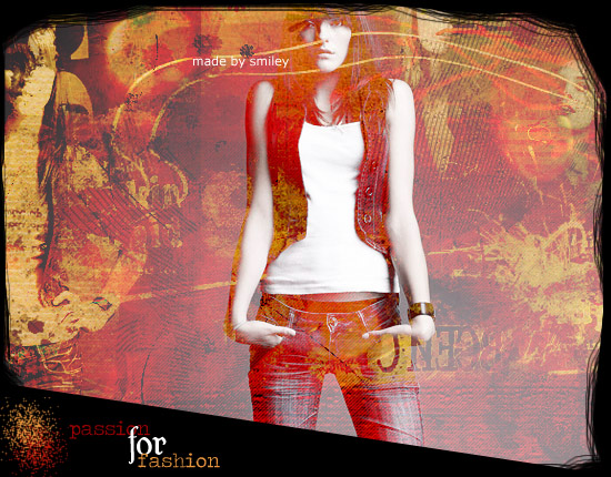 Just for Girls with Passion for Fashion©