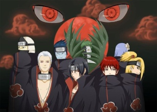 algunos buenos animes!!!! Akatsu28